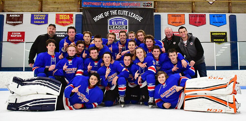 MN H.S.: Elite League Win Latest Victory For Oliver