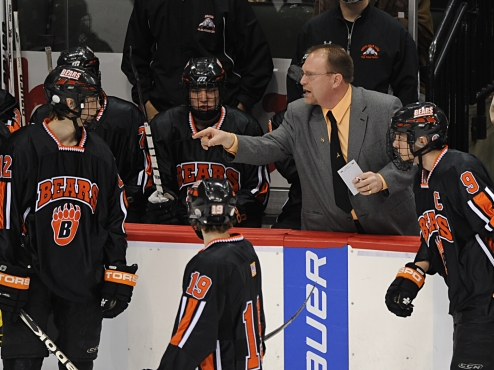 MN H.S.: Where Is High School Hockey On Today's Development Ladder?
