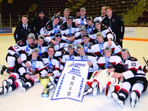 MN H.S.: 16th Annual Schwan Cup Set For Dec. 26-31, 2016