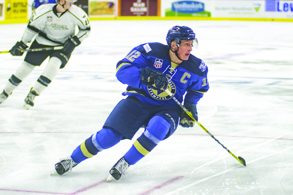 USHL: Timing Is Everything
