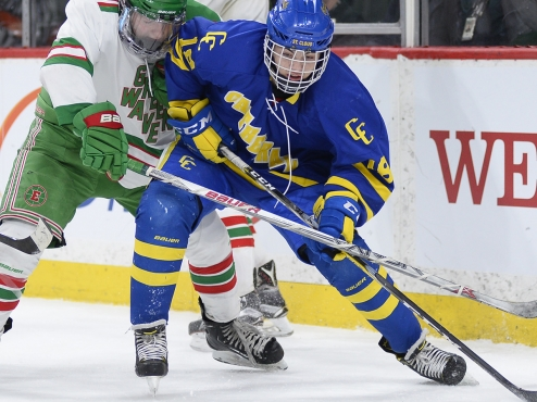 MN H.S.: St. Cloud Cathedral Takes Control, Defeats...