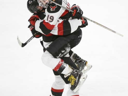 MN H.S.: Eagles Outlast Trojans, Advance To Semifinal...