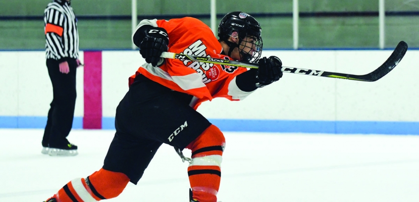 MN H.S.: Scoring Champ Takes The Long Way To Elite League