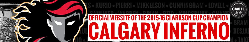 CWHL: Calgary Inferno