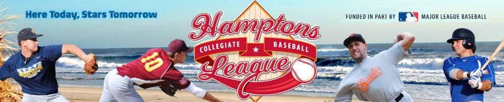 Hamptons Collegiate Baseball League
