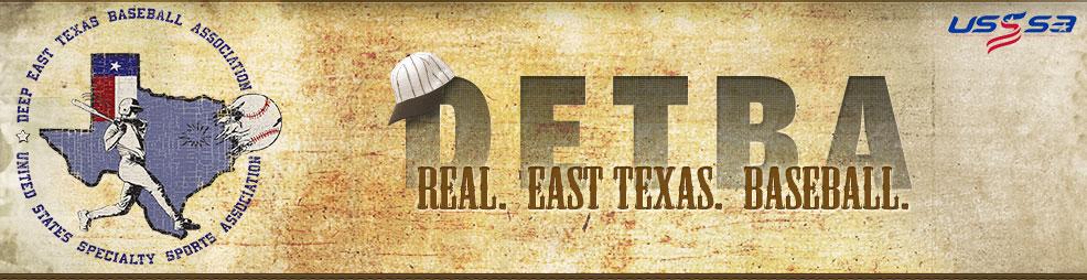 Deep East Texas Baseball Association