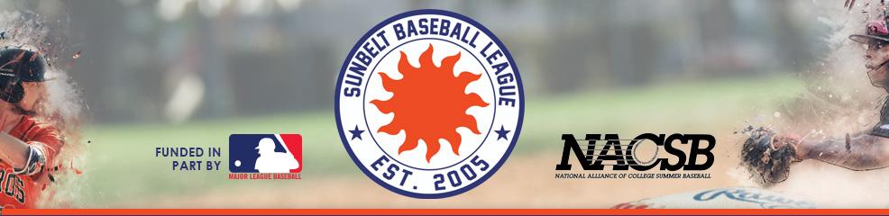 Sunbelt Baseball League