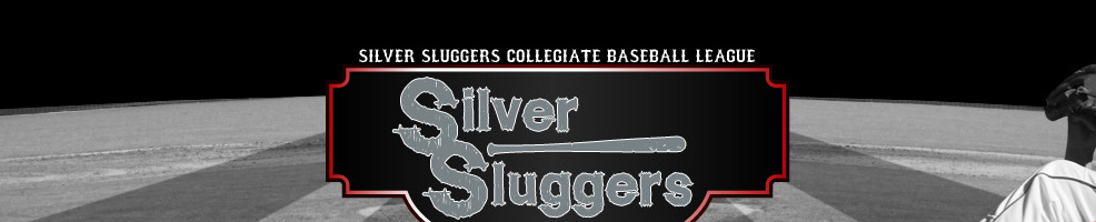 Silver Sluggers Collegiate Baseball League