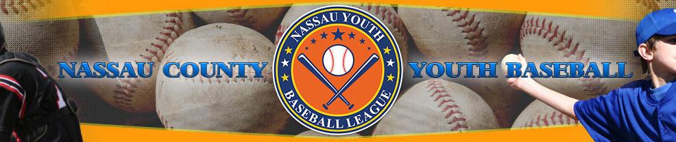Nassau County Youth Baseball