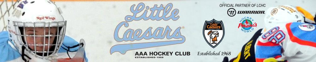 Little Caesars AAA Hockey Club