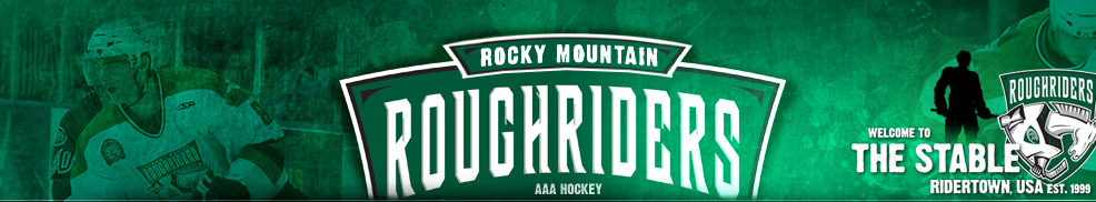 Rocky Mountain Roughriders