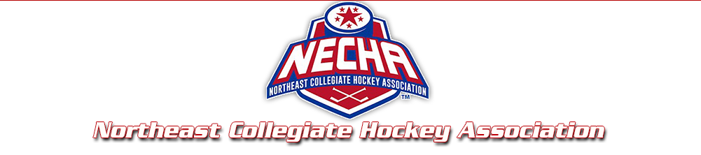 Northeast Collegiate Hockey Association (NECHA)
