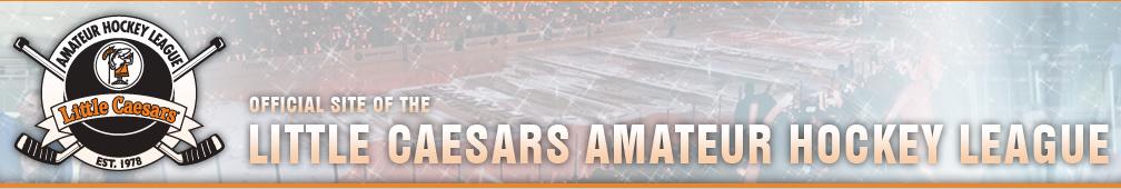 Little Caesars Amateur Hockey League