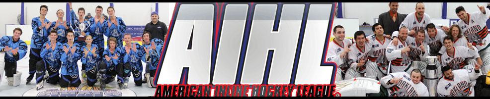 American Inline Hockey League