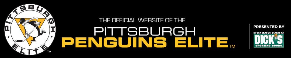 TIER 1 Elite Hockey League: Pittsburgh Penguins Elite