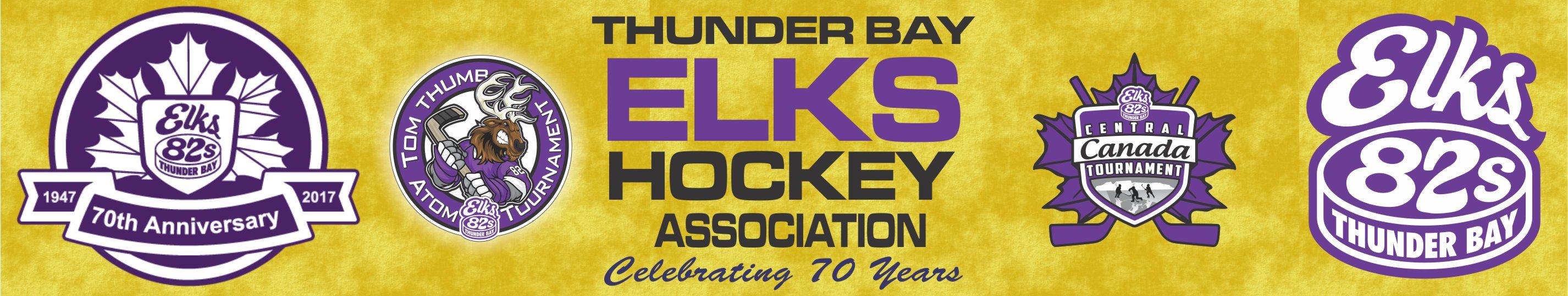 Thunder Bay Elks Hockey Association