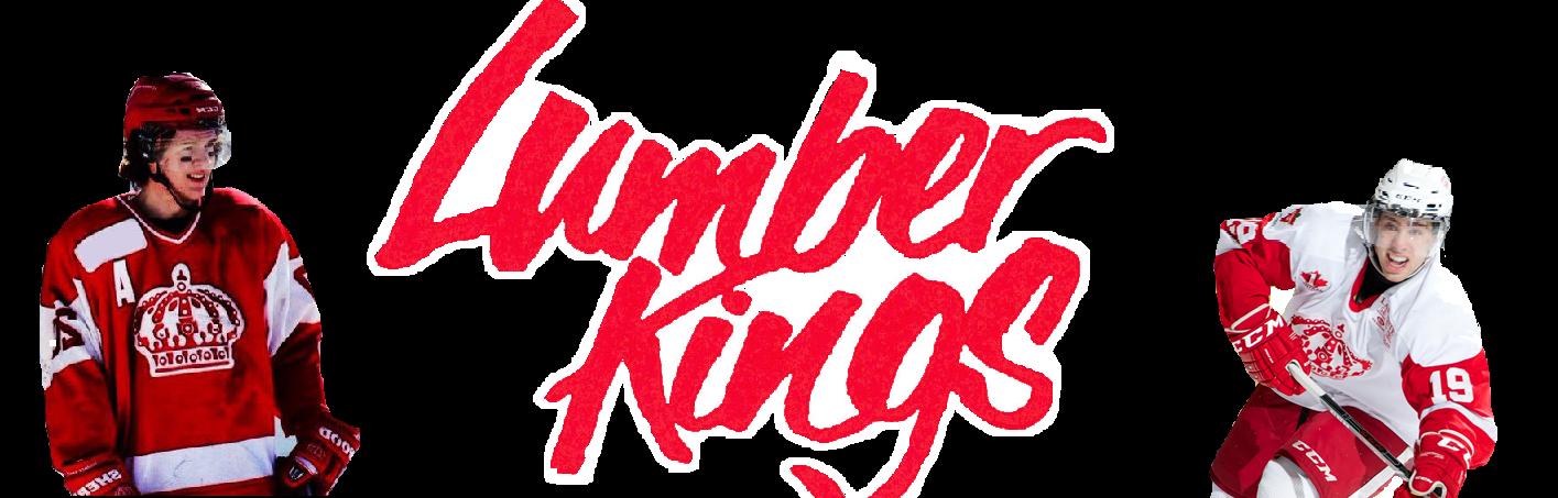 CJHL Pembroke Lumber Kings