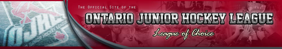 Ontario Junior A Hockey League